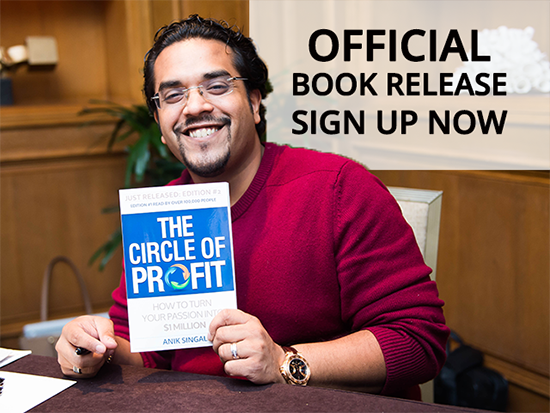 anik-singal-circle-of-profit-book