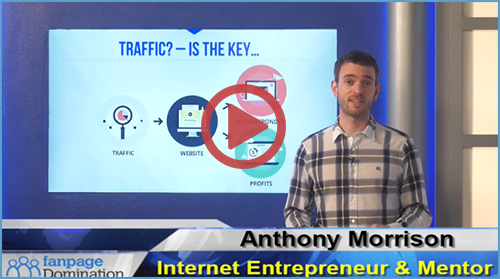 Anthony Morrison Free Video Training FPD